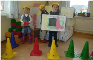 Kindergarten Bild 1 2011
