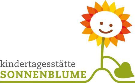Logo Kindertagesstätte Sonnenblume