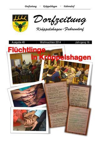 Dorfzeitung 2014 Winter
