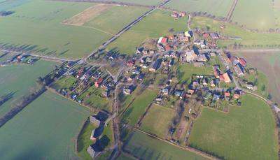 Luftaufnahme Wiershop 2016