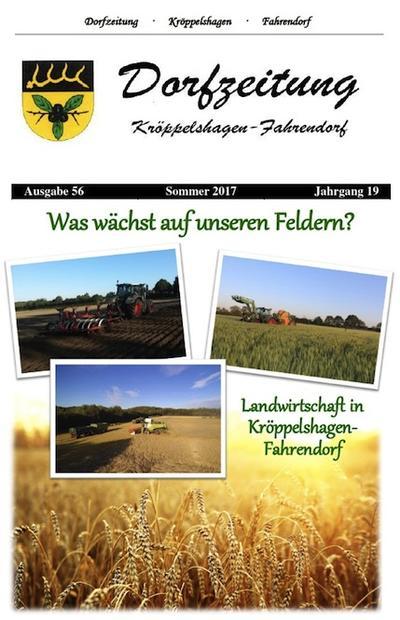 Dorfzeitung Sommer 2017