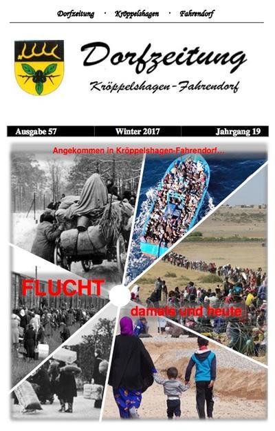 Dorfzeitung Winter 2017
