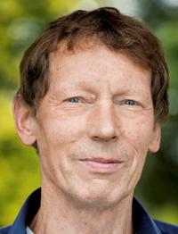 Bürgermeister Klaus Tormählen