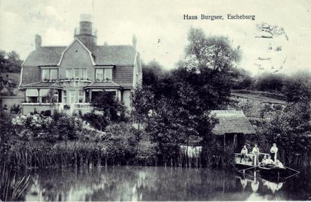 Villa Burgsee