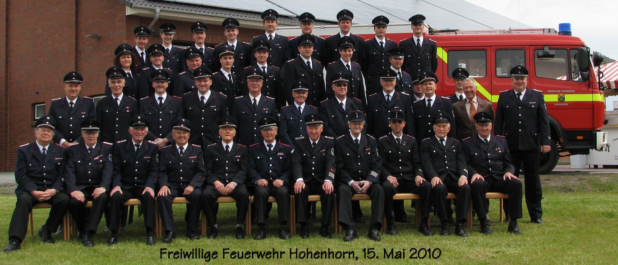 FFW Hohenhorn-Gruppenbild-15.05.2010