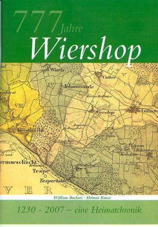 Wiershoper Chronik