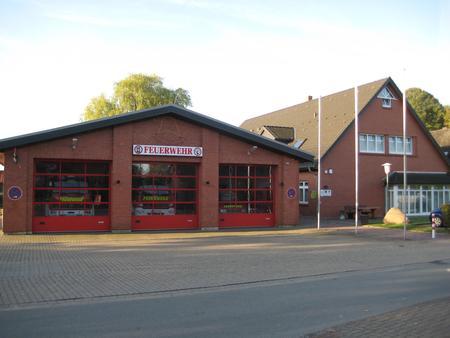 Feuerwehr Kröppelshagen