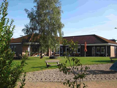 Kindergarten Kröppelshagen