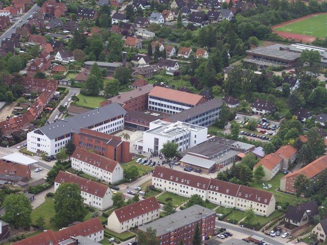 Regionales Berufsbildungszentrum