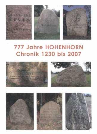 Hohenhorn_Heimatchronik
