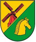 Wappen Hamwarde