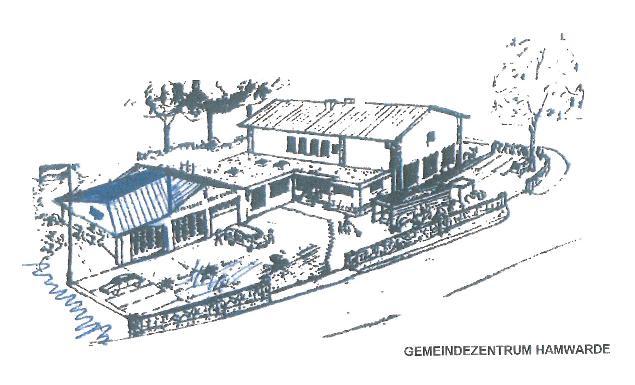 Gemeindezentrum Hamwarde